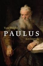 Tom  Wright Paulus