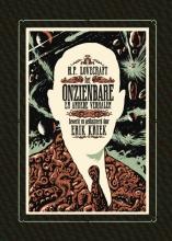 H.P.  Lovecraft Het onzienbare en andere verhalen