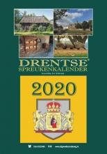 , Drentse spreukenkalender 2020