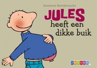 Annemie Berebrouckx , Jules heeft een dikke buik