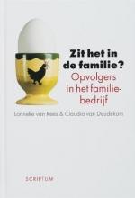 C. van Deudekom L. van Rees, Het zit in de familie