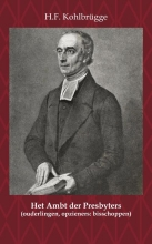 H.F. Kohlbrügge , Het Ambt van Presbyters
