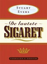 Stuart  Evers De laatste sigaret