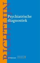 Richtlijn psychiatrische diagnostiek