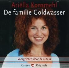 Ariella Kornmehl , De familie Goldwasser