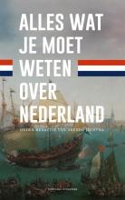 Arendo  Joustra Alles wat je moet weten over Nederland