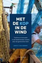 Gees R. Van Hemert , Met de kop in de wind