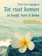 Tine Van Ingelgem , Tot rust komen