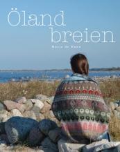 Marja de Haan Öland breien