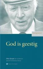 , God is geestig