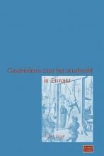 R. Martinage , Geschiedenis van het strafrecht in Europa