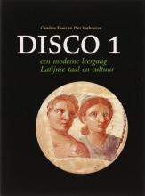 Pim Verhoeven Caroline Fisser, Disco 1 Tekstboek