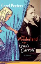 Carel Peeters , Het Wonderland van Lewis Carroll