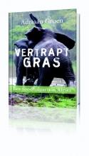 Adriaan Groen , Vertrapt gras