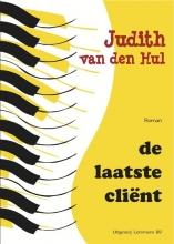 Judith van den Hul De laatste clint