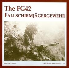 Geart de Vries , The FG42 Fallschirmjägergewehr