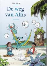 Paul Geerts , De weg van Allis