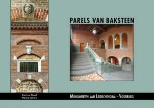 M.J.C. Laméris , Parels van Baksteen
