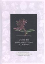 F. Van Rossum R. van der Meijden, Guide des plantes sauvages du Benelux