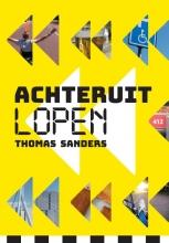 Thomas Sanders , Achteruit Lopen