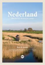 Godfried van Loo Marlou Jacobs, Nederland - Vakantie in eigen land