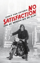 Chris van Esterik No satisfaction