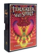 Cheryl Lee  Harnish Terugkeer van Spirit