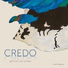 Henk  Pietersma Credo