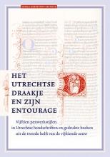 Gisela  Gerritsen-Geywitz Het Utrechtse draakje en zijn entourage