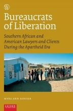 Myra Ann  Houser Bureaucrats of Liberation