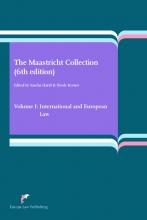 Nicole Kornet Sascha Hardt, The Maastricht Collection (6th edition)