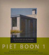 Joyce Huisman , Piet Boon 1