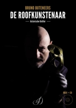 Bruno  Buteneers, Paul  Pans De roofkunstenaar