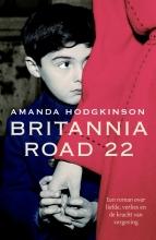 Amanda  Hodgkinson Britannia Road 22