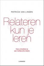 Patricia van Lingen Relateren kun je leren