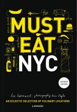 Luc Hoornaert , Must eat NYC