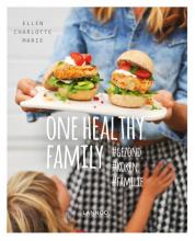 Ellen Charlotte Marie , One healthy family
