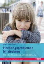 Anniek  Thoomes-Vreugdenhil Hechtingsproblemen bij kinderen