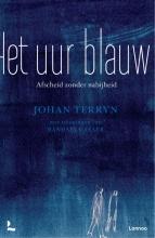 Johan Terryn , Het uur blauw