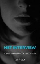 Lidy THIJSEN , HET INTERVIEW