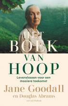 Jane Goodall , Het boek van hoop