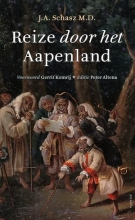 J.A.  Schasz Reize door het Aapenland
