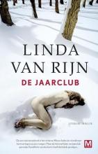 Linda van Rijn De Jaarclub (set van 5)