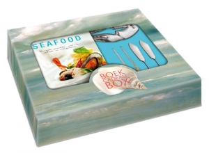 Mierlo, Leo van / Arkel, Francis van Seafood