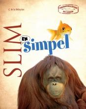 Camilla de la Bedoyere Slim en simpel
