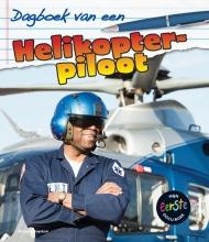 Angela  Royston Mijn eerste docuboek - Helikopterpiloot