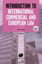 Marco Mosselman , Introduction to International Commercial and European Law