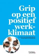 Jessica van Wingerden, Sascha  Kraus- Hoogeveen Grip op een positief werkklimaat