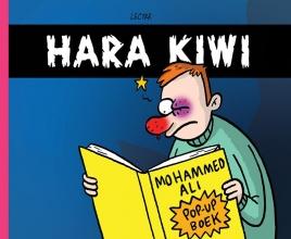 Lectrr Hara Kiwi 11