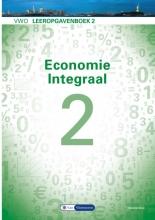Gerrit Gorter Herman Duijm, Economie Integraal vwo leeropgavenboek 2
